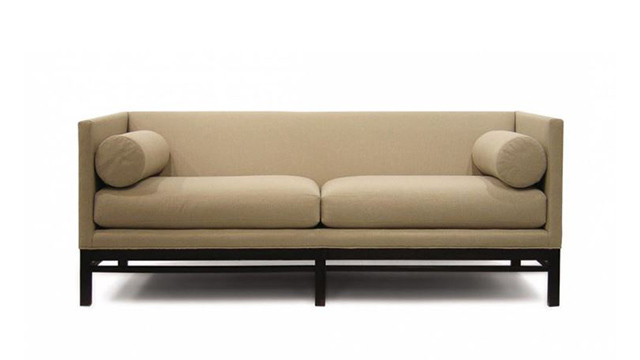 Domicile Sofa with Bolsters