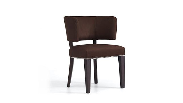 Cliff House Dining arm chair