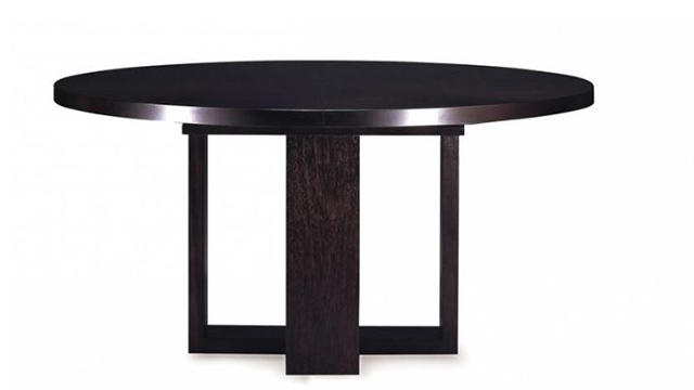 Kata Round Dining Table