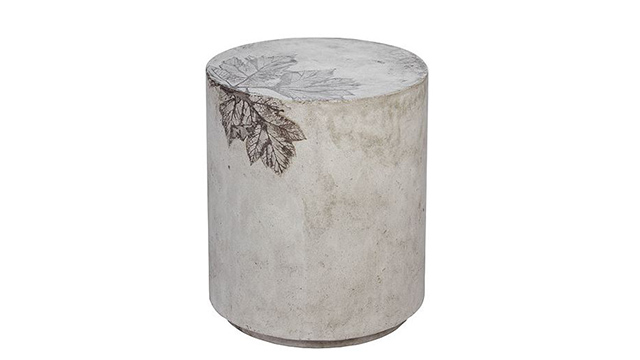 Medium Concrete Stool
