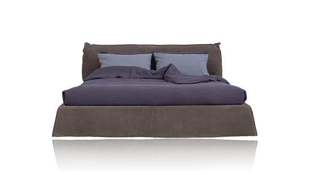 Paris Slim Bed