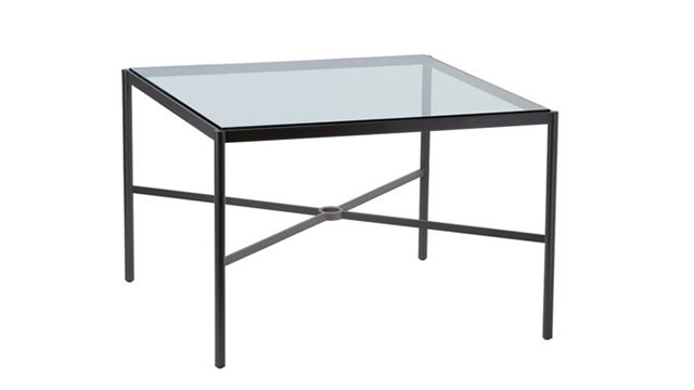 Thomas Pheasant Outdoor Square Dining Table