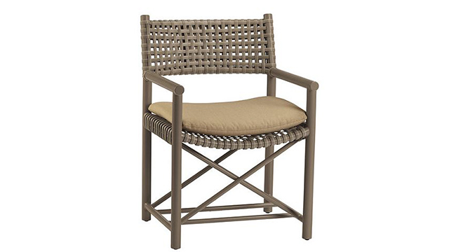 Antalya Outdoor Arm Chair