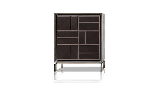 Maxime High Cabinet