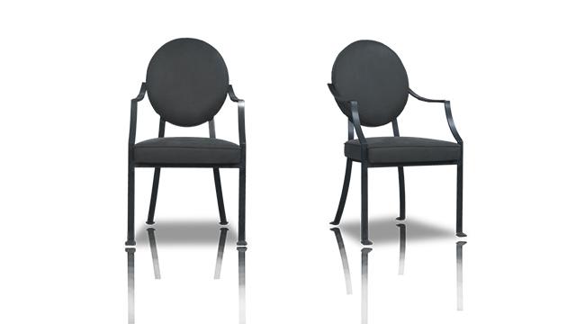 Gambretta Chair
