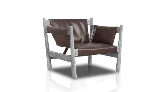 Bolivar Chair
