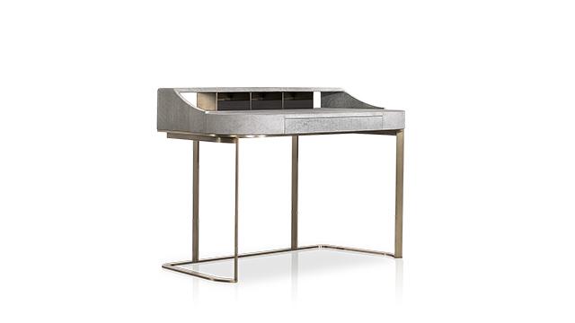 Yves Desk