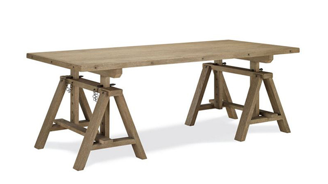 St Germain Sawbuck desk