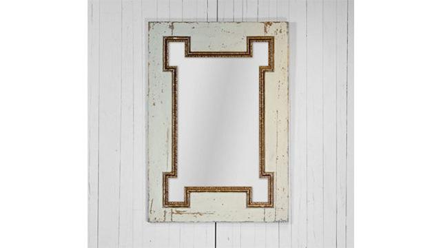 Directoire Trumeau mirror