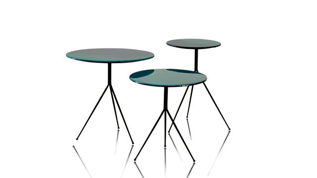 Liquid Small Table