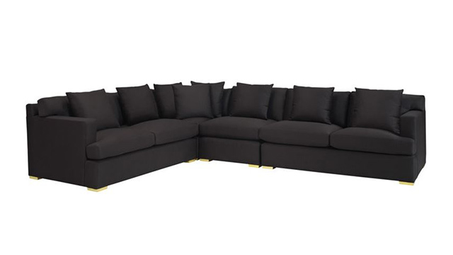 One Fifth Sectional Sofa