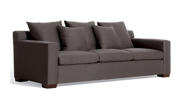 Modern Penthouse Sofa