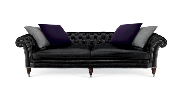 Brook Street Tufted Sofa