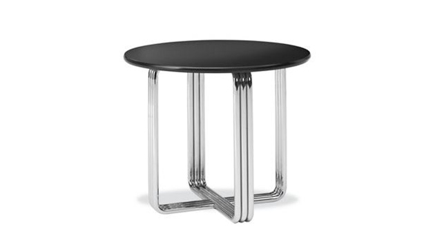 Hudson Street End Table