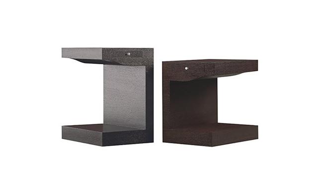 Zoe Bedside Table