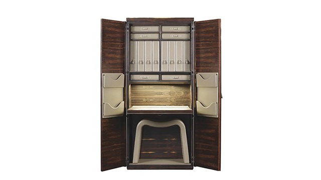 Stanley Cabinet