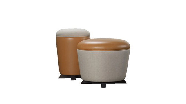 Coccolino and Coccolone Stools