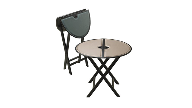 Battista New Side Table
